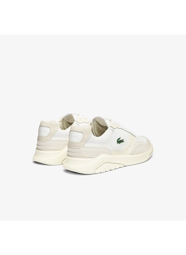 Lacoste Erkek Game Advance Sneakers 741SMA0015.65T Bej